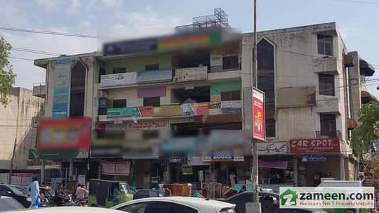 Offices for Sale in Satellite Town - 6th Road Rawalpindi