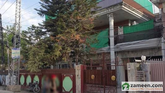 Satellite Town Rawalpindi 8th Road House For Sale Satellite Town