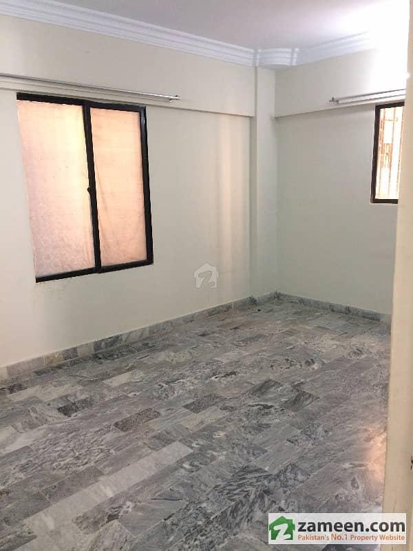 Safari Boulevard 3 Bed DD Specious Flat For Sale In Gulistan