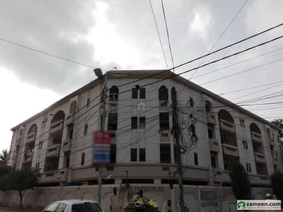 Flat Is Available For Sale At Parsa Palace