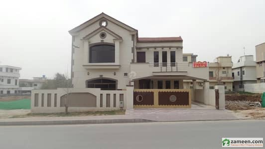 Portion For Sale In Bahria Town Rawalpindi