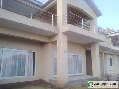 Ground + 2 Floor Semi Detached Furnished Bungalow For Sale In Valley View Resort