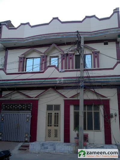 Sheikh Colony Abc Road - House Is Available For Sale