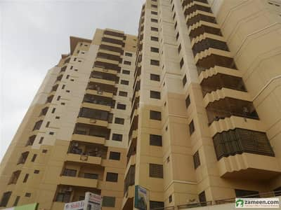 Bismillah Towers 3 and 4 Bed DD West Open Apartments for Sale