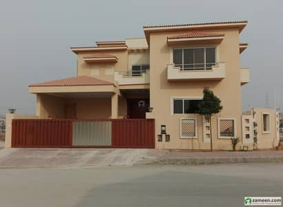 Brand New House Available For Sale In Bahria Town Phase 8 Sector D Safari Valley