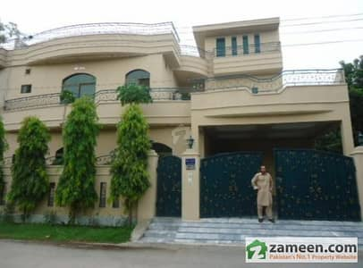 House For Sale At Shami Road Best Ideal Place For Living In Peshawar Cantt