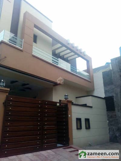 House With 1 Shop Is Available For Sale
