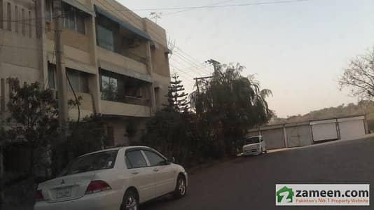 Askari 1 Rawalpindi Flat For Rent