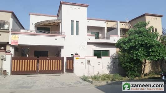 عسکری 14 راولپنڈی میں 4 کمروں کا 10 مرلہ مکان 53 ہزار میں کرایہ پر دستیاب ہے۔