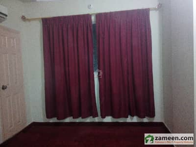 Furnished Flat For Sale Behind City Gate Hotel
