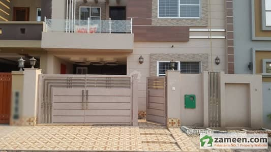 Double Storey Double Unit House with New Elevation for sale