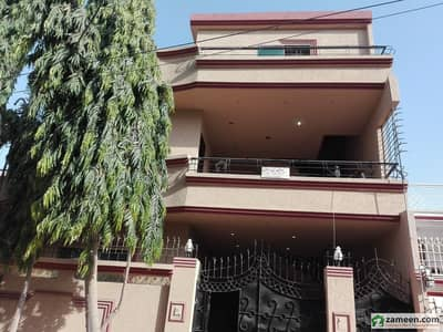 Ground Plus 1st Floor House Is Available For Sale