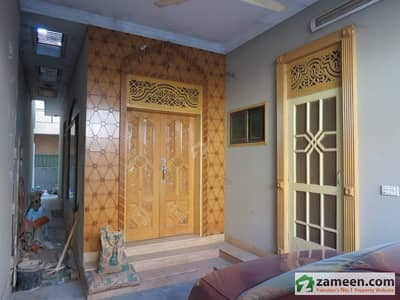 URGENT House For Sale In Park View Town Next To Green Aveneu Chak Shahzad