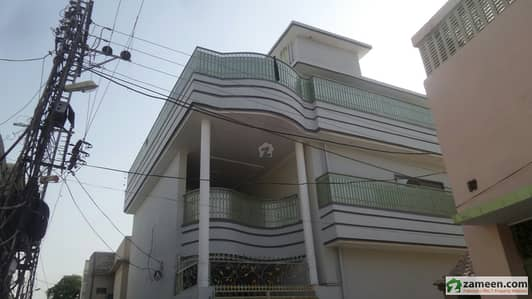 6 Marla Corner House For Sale In Khyber Colony 2