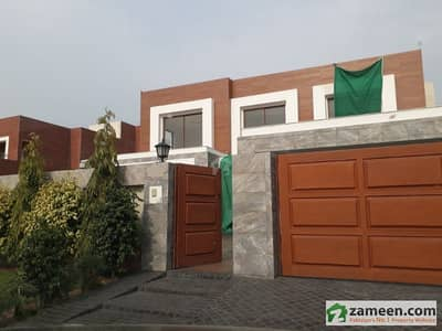 2 Kanal Band New Luxury Bungalow For Sale