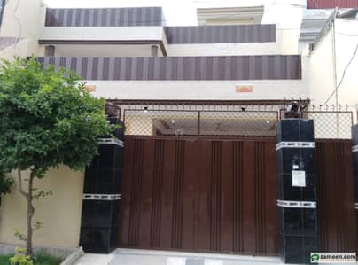 Good Location For Sale In Hayatabad