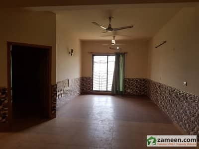 Bani Gala Near Korang Road 2nd Floor    Flat For Rent