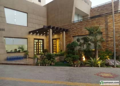 Flat For Sale In Gulshane Iqbal Block 1