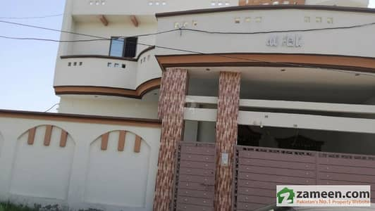 Double Storey Beautiful Furnished House For Rent