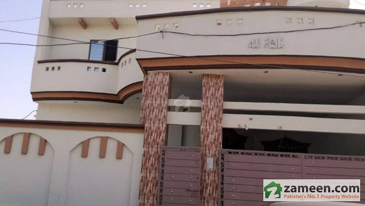 10 Marla Double Storey Bungalow Available For Rent At Jawad Avenue
