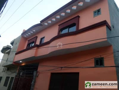 4. 5 Marla House Available For Sale In Khokhar Town
