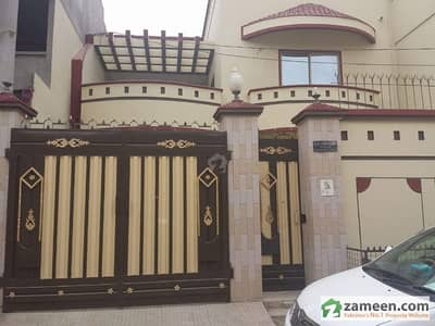 Beautiful House in Al Khair Housing scheme