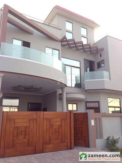 7 Marla New Built Double Storey House For Sale