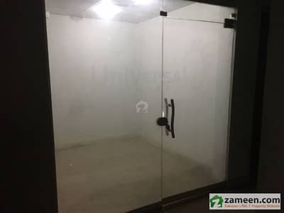 First Floor Office for Sale with Option for Payment in Installments Available