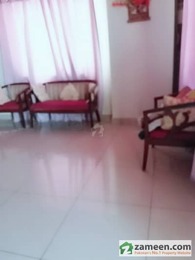 Palm Residency 2 Bed D/D Flat For Sale