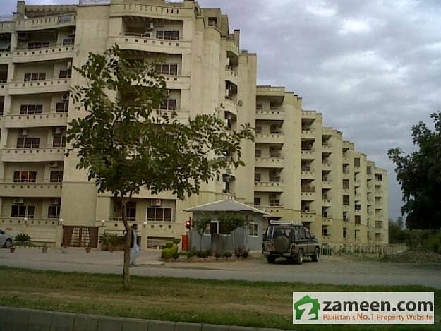 Karakoram Enclave 2 4 Bedrooms Spacious Apartment For Rent
