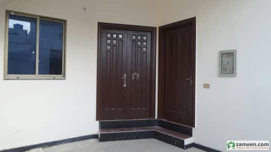 House For Sale At Shahzad Colony Satiana Road