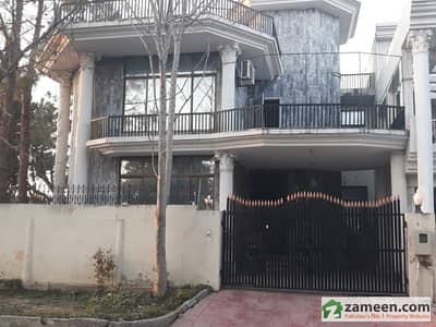 G-10/1 Beautiful Brand New House For Sale