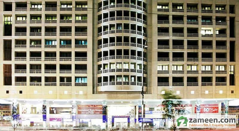Shop For Sale In Forum Mall With Tenant Clifton - Block 9