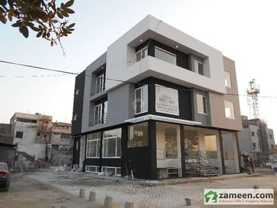Office For Sale Best Location New Building