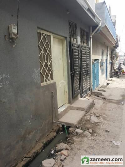 House For Sale On High Court Road Rawalpindi