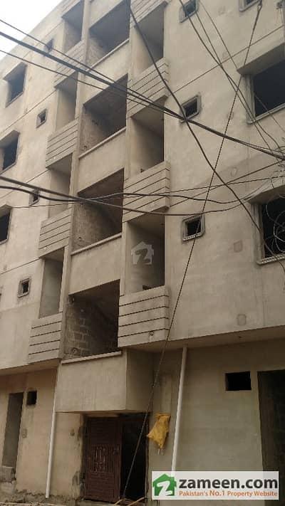 Ground Floor 2 Flat At Dastagir Block 9 - Near Farzana Dawakhana