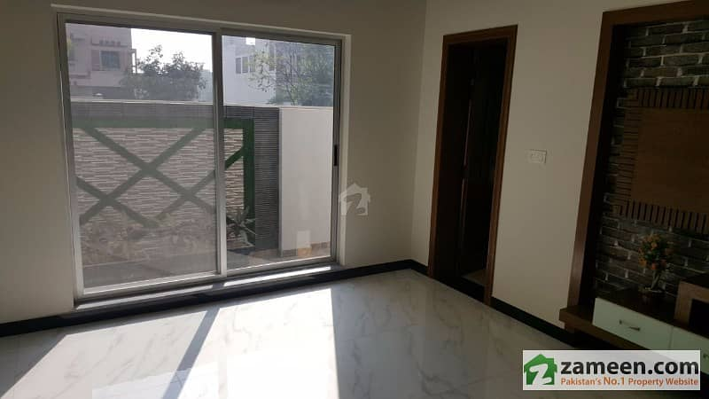 10 Marla Stylish Brand New House For Sale In Phase8 Dha Lahore