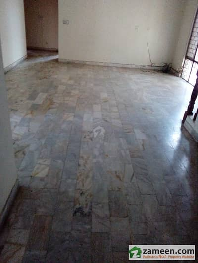 One Bed Room 5 Marla Independent House For Rent
