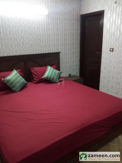 3 Marla Flat For Per Day Rental At 10000