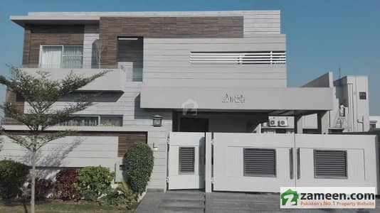 Dha 1 Kanal Fully Furnished House For Rent For Daily  Weekly Monthly Basis