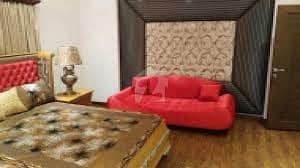 Modern Designed Double Story 1 Kanal House Available On Rent
