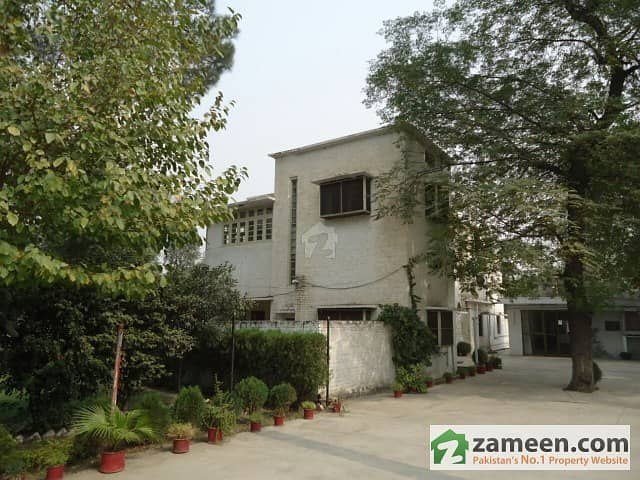 Commercial Bungalow For Rent