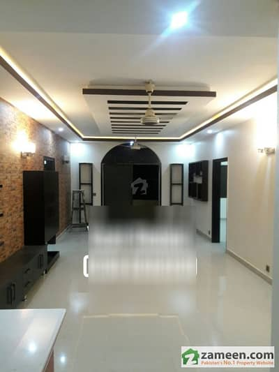 12th Floor Flat Is Available For Sale