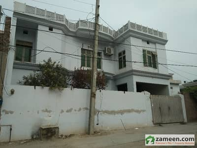 8 Marla Well Constructed House For Sale
