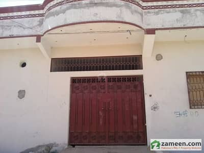 House In Lyari Expressway Resettlement Project Taiser Town Sector 50E