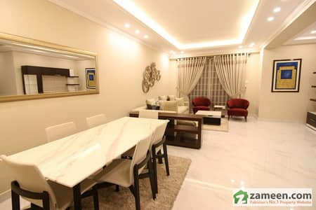 Luxurious & Very Spacious Apartment Available For Sale