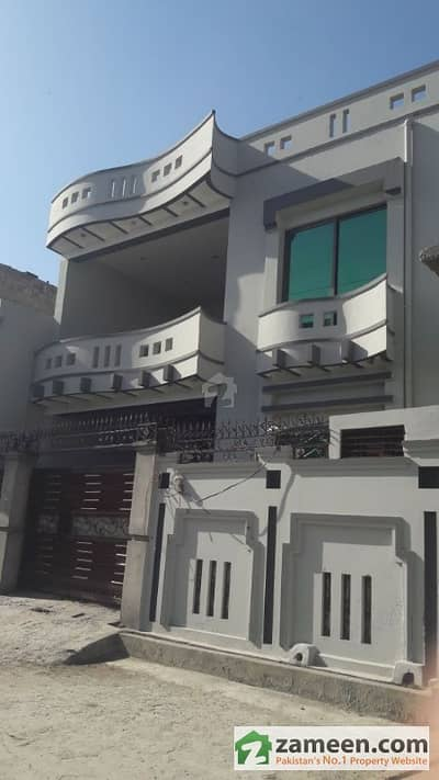 Elegant 4 Bedrooms House For Sale In Chakwal