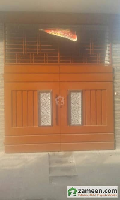 5M House 2 Independent Portion with Porch For Rent