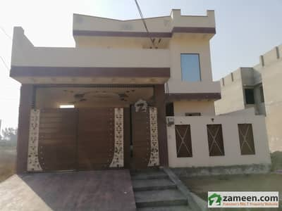 Khayaban E Green - House For Sale