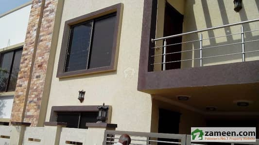 5 Marla, Double Unit, 5 Bed, 4 Bath, Drawing, T. v Lounge, 2 Kitchen, Gas